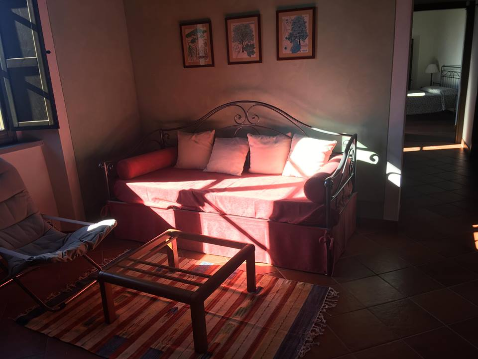 Domenico-living room