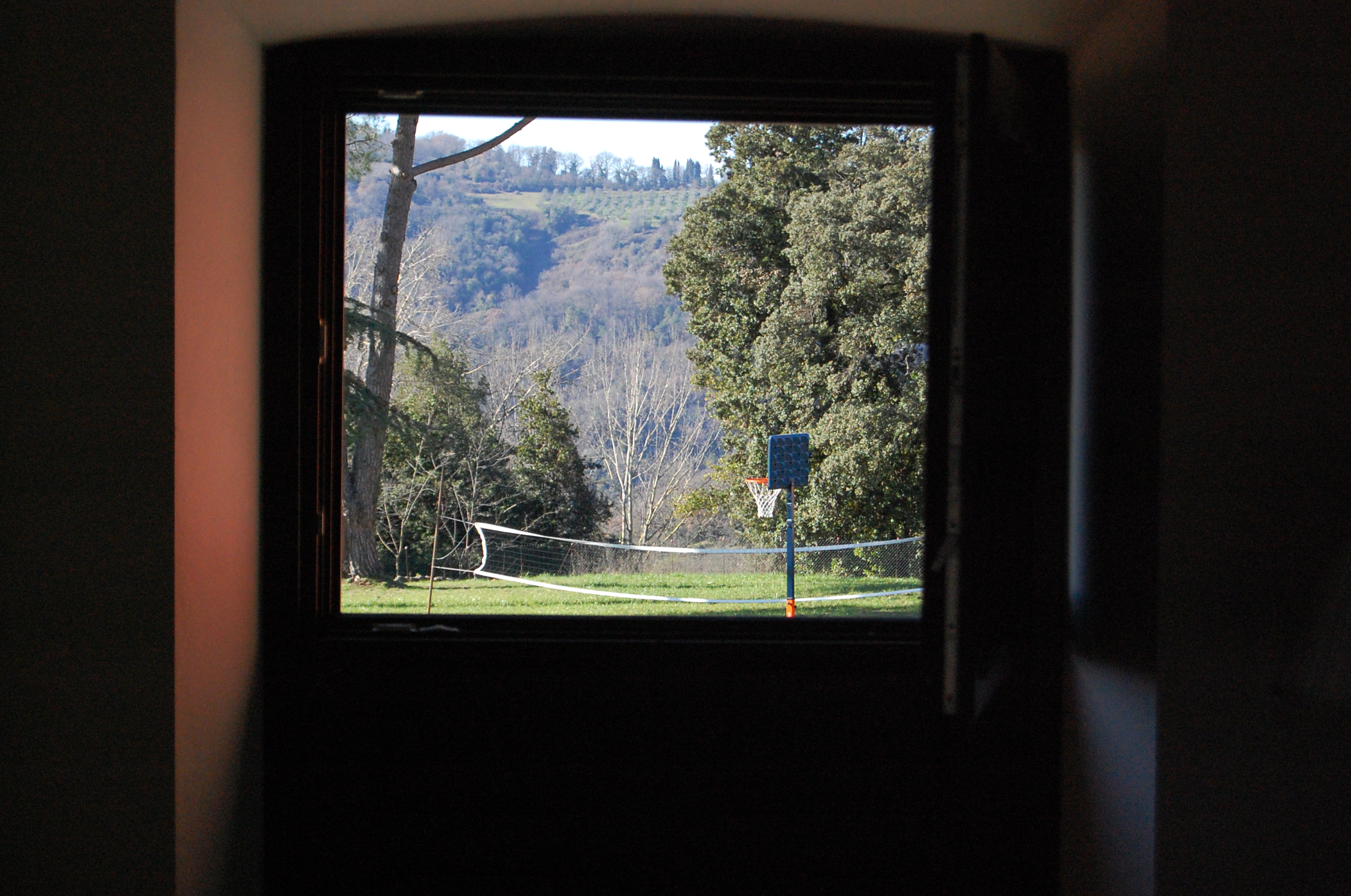 Domenico-view from the bedroom1