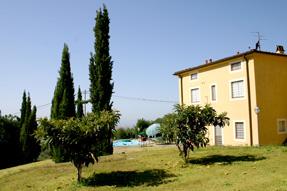 Frantoio di Corsanico